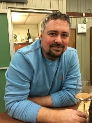 Serge Papineau, Legends' winemaker