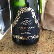 Louis Brochet Cuvée HBH 1996